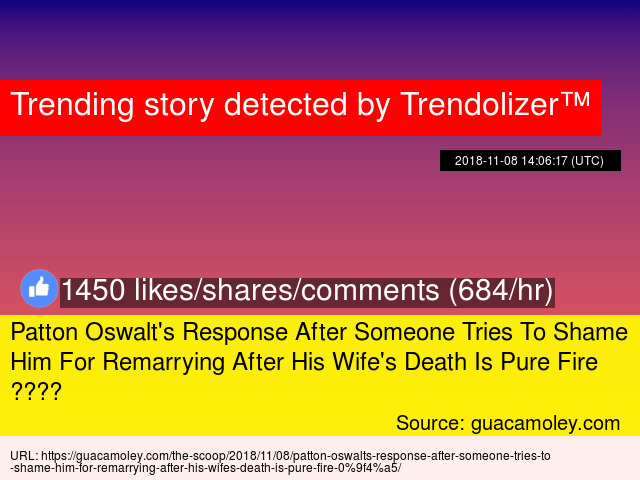 remarriage after death of wife